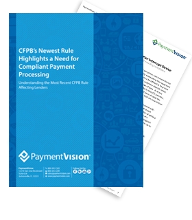 CFPB'S Payday Lending Rule White paper