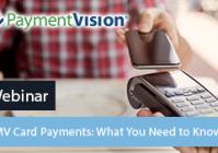 EMV Card Payments Webinar Thumbnail