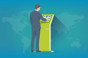 kiosk payments