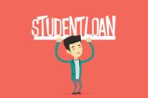 student loan debt report 2017