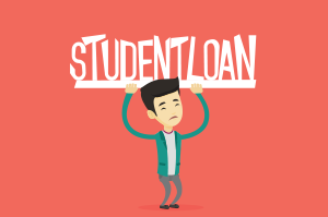 student loan debt report 2017