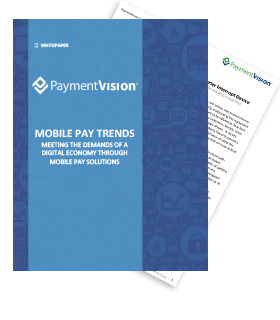 White Paper: Mobile Pay Trends