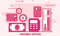 payment options for consumer finance