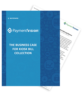 The Business Case for Kiosk Bill Collection