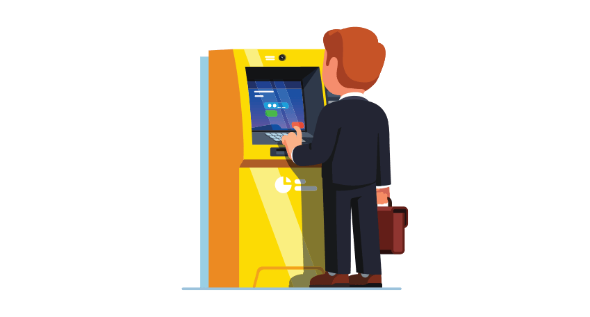 Kiosk Payment Acceptance Guide for Collections and Receivables