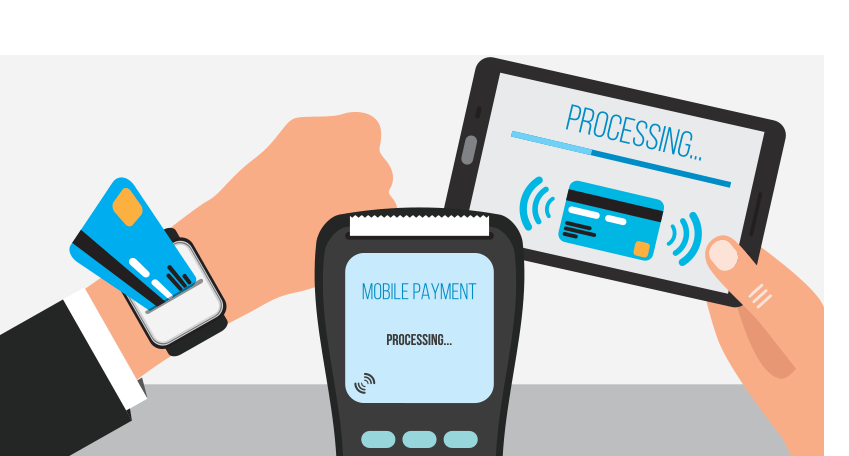Payment Processing for Collection Agencies