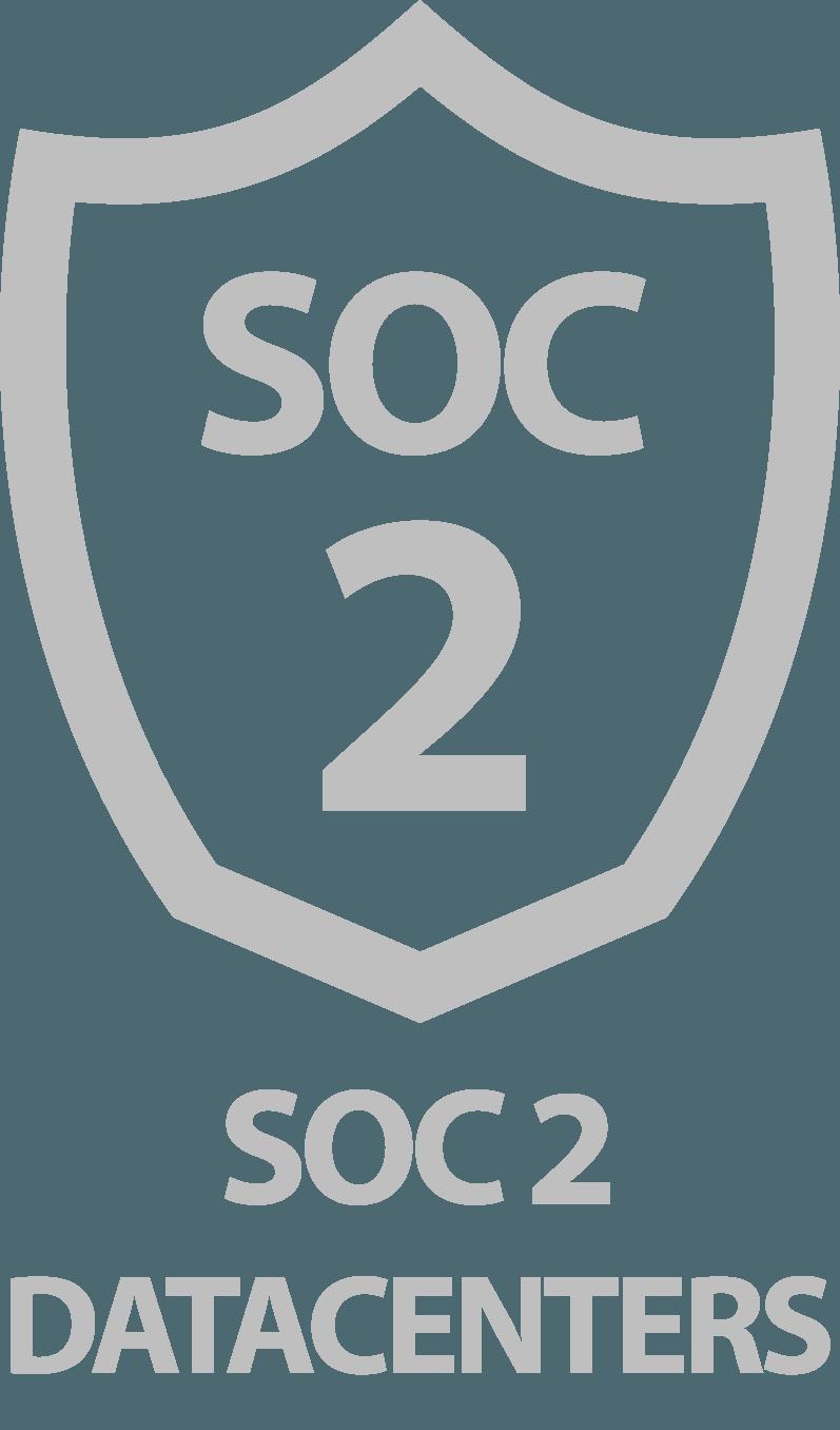 SOC 2 Datacenters