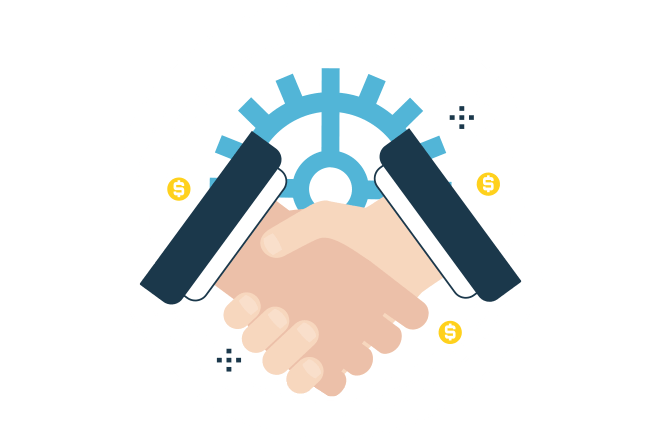 PaymentVision Partner Program Options