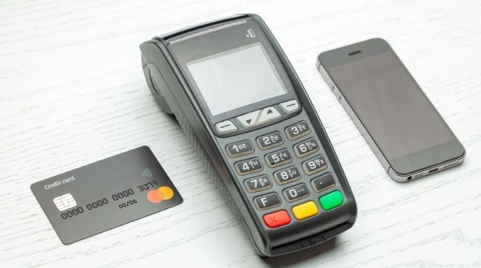 omnichannel payment processing