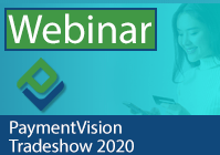 Virtual Tradeshow PAymentVision