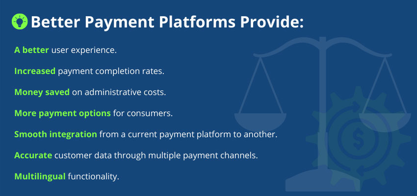 credit card processing for law firms