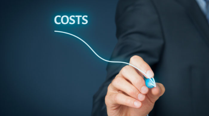 reduce collection costs