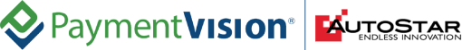 AutoStar DMS & PaymentVision Integrated Payment Processing